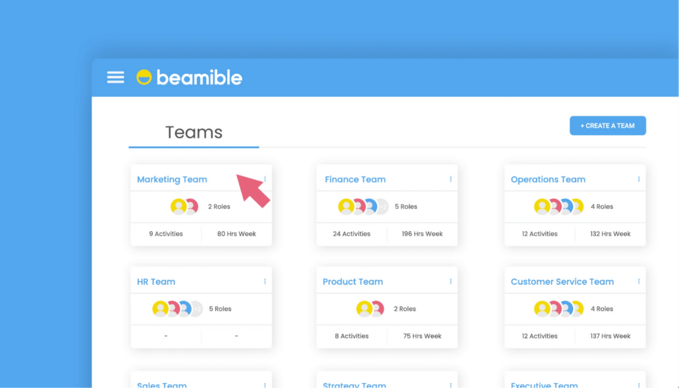 Meet Beamible in 1 minute